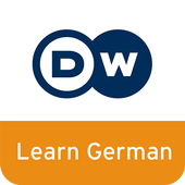 DW Learn German icon