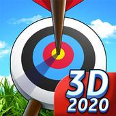 Archery Elite™ - Free 3D Archery & Archero Game icon