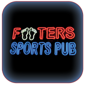 Footers Sports Pub icon