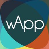 wApp icon