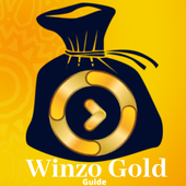Winzo Gold Earn Money By Playing Games Guide icon