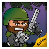 ★ Tips for  Mini Militia Walkthrough icon