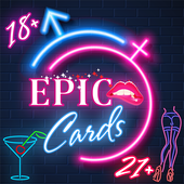 Epic Cards icon