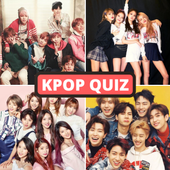 Kpop Quiz 2020 icon