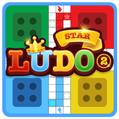 Ludo Star 2-Offline Ludo game,be the king of world icon