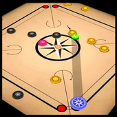 Carrom Club icon