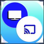 Mirror Link icon