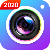 HD Filter Camera - Photo Editor & Photo Collage icon