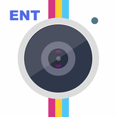 Timestamp Camera Enterprise Free icon
