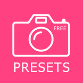 Free Presets - Lightroom Mobile Presets & Filter icon