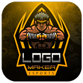 Logo Esport Maker | Create Gaming Logo Maker Free icon
