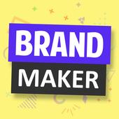 Brand Maker icon