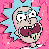 Rick and Morty: Clone Rumble icon
