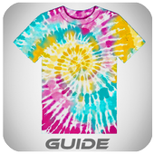 Guide For Fames Tie Dye Shirt 2020 icon