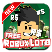New Free Robux Loto Crawler 2020 Helper icon