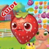 Tip Farm Hero Saga icon