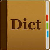 ColorDict icon