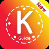 Kine Master Pro Video Editor - Tips Guide icon