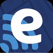 e-komobil icon