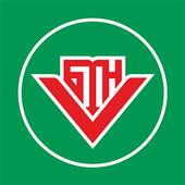 Сеть АЗС Белоруснефть icon