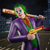 Grand Vegas Crime Simulator: Gangstar Games icon