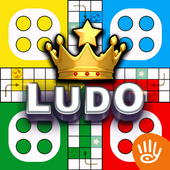 Ludo All Star icon