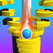 Stack Pop 3D icon