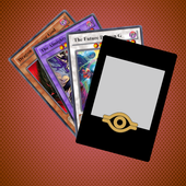 Yugioh Card Maker icon