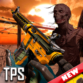 Zombie Swat icon