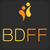 BDFF ♥ 100% Free Black Dating icon
