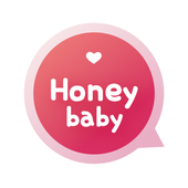 HoneyBaby - Let's talk and date with Korean icon