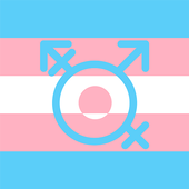 Transgender Dating App: Meet Trans & Crossdresser icon
