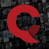 Cine Quarentena icon