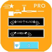 Nickname Generator Stylish Text Free & Fire icon