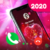 Call Screen icon