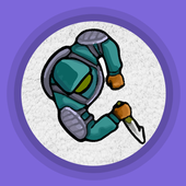 Hunter - Hero of assassin games icon