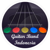 Guitar Band Indonesia icon