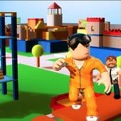 Obby escape jailbreak icon
