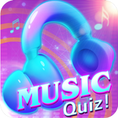 Music Quiz - Guess Popular Songs & Music icon