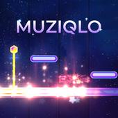 Muziqlo - Mobile Rhythm Game icon