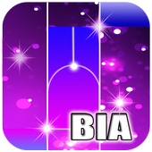 Piano TIles BIA 2020 icon