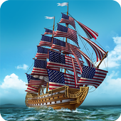 Pirate Legends: Сaribbean Action RPG icon