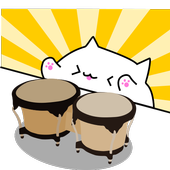 Bongo Cat Studio icon