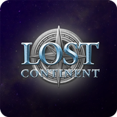Lost Continent Global icon