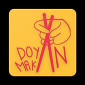 Doyan Makan icon