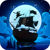 Pirate Ocean Adventure icon
