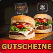 Gutscheine für McDonald's icon