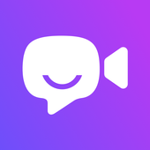Meet now: Random video chat, find fun people icon