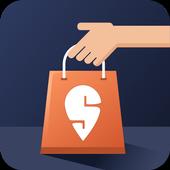 Swiggy Stores Vendor App icon