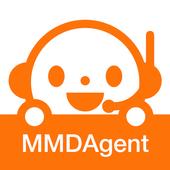 MMDAgent-EX icon